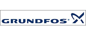 Grundfos System Booster Pumps Company Logo